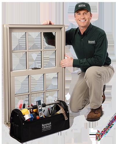andersen window installer
