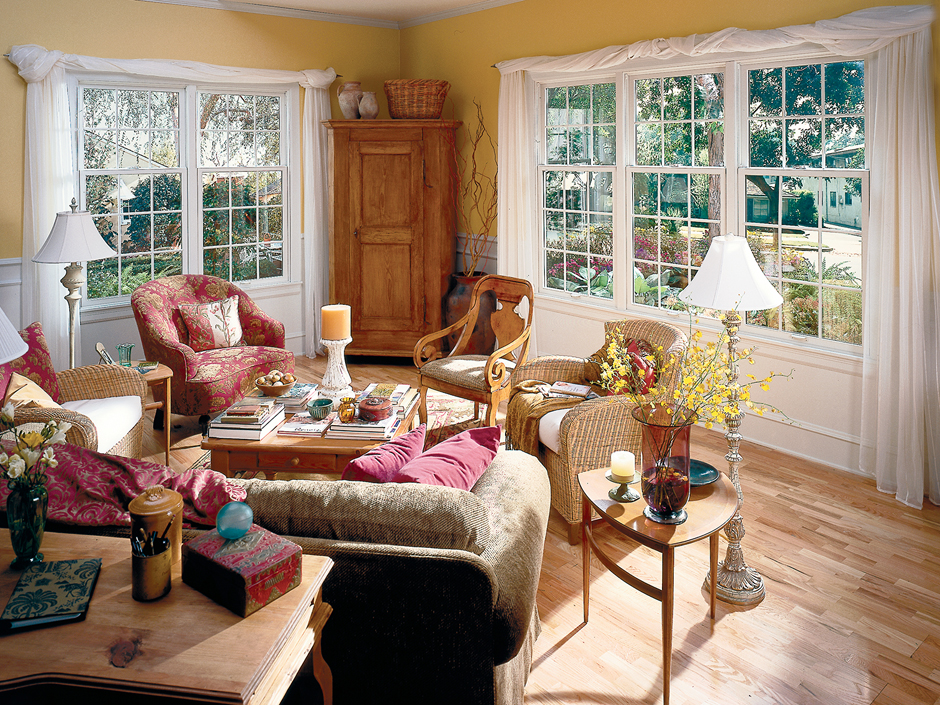 Double Hung Window Feature 8