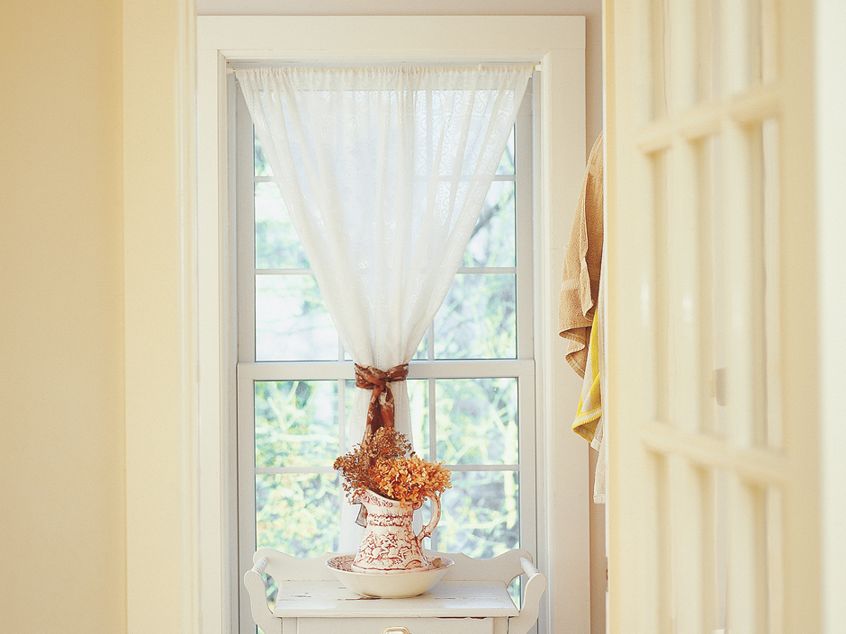 Double Hung Feature Window 2